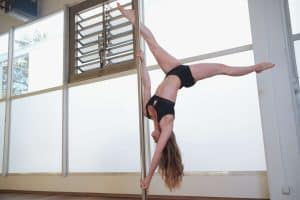 Pole Dance Kurs in Graz und Online
